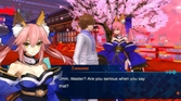 Fate Extella : The Umbral Star - PS4