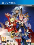 Fate Extella : The Umbral Star - PS Vita