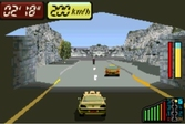 Taxi 3 - Game Boy Advance