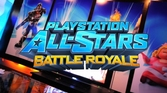 Console PS3 Ultra Slim 12 Go All-Stars Battle Royale