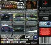 Formula One 98 - PlayStation