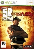 50 Cent Blood on the Sand - XBOX 360