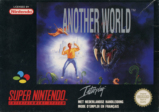 Another World - Super Nintendo