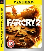 Far Cry 2 édition Platinum - PS3