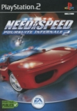 Need For Speed Poursuite Infernale 2 - Playstation 2