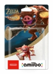 Amiibo Bokoblin (The Legend of Zelda Collection)