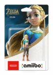 Amiibo Zelda (The Legend of Zelda Collection)