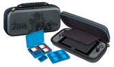 Pochette de transport Deluxe édition The Legend Of Zelda - Switch
