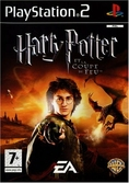 Harry potter et la coupe de feu - Playstation 2
