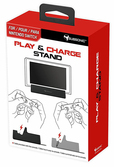 Socle de recharge / Stand de jeu (play and charge) - Switch