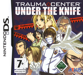 Trauma Center : Under the Knife - DS