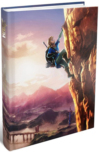 Guide The Legend of Zelda : Breath Of The Wild édition Collector