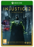 Injustice 2 Ultimate édition - XBOX ONE