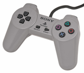 Manette PlayStation SCPH-1080