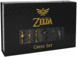 Jeu d'échecs The Legend of Zelda Edition Collector