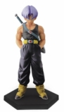 Figurine Dragon Ball Z Chozousyu DXF : Trunks - 15cm
