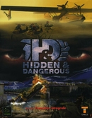 Hidden & Dangerous - PC