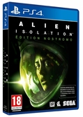 Alien Isolation - édition nostromo - PS4