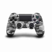 Manette DualShock 4 Urban Camouflage - PS4