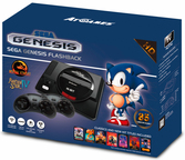 Mini Megadrive HD