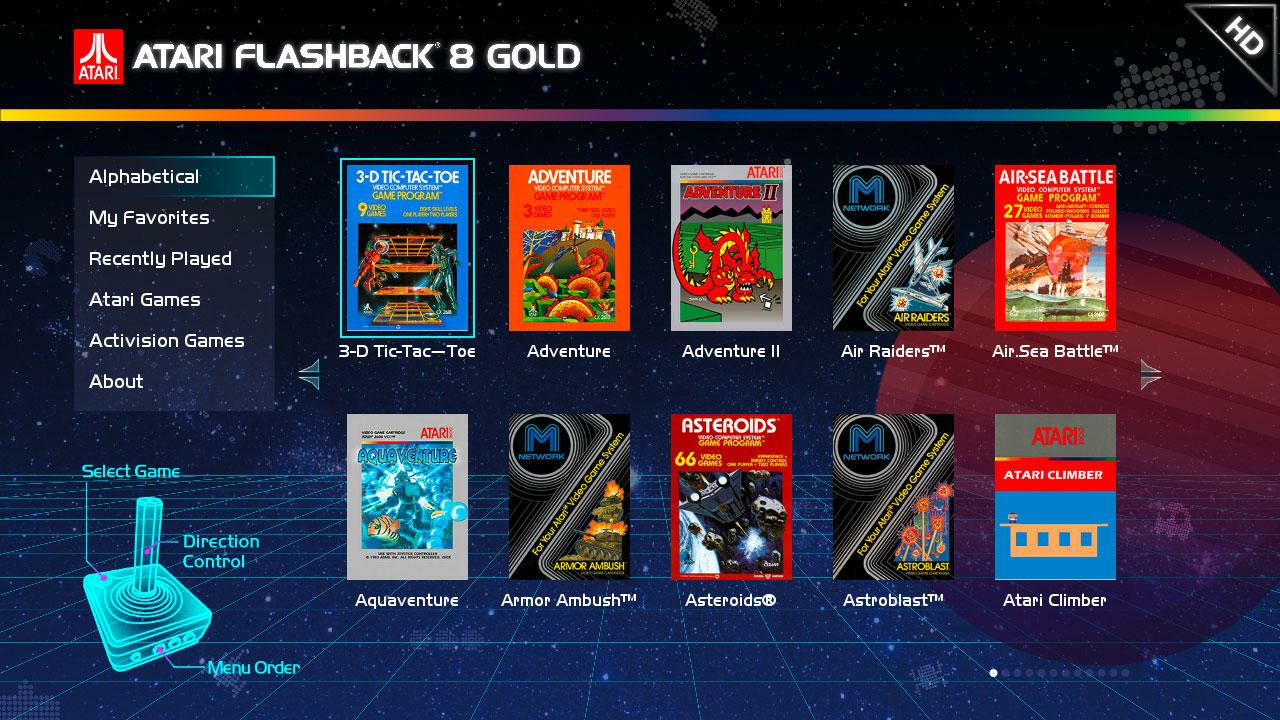 Atari Flashback 8 – Wikipedia