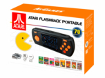 Atari Retro Flashback Portable Game Player + 70 Jeux + Port SD