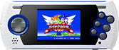 Megadrive Portable Ultimate + 85 Jeux + Port SD