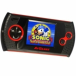 Console Sega Arcade Gamer Portable 2017 - Master system - Game gear