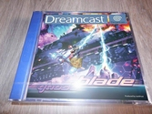 The Ghost Blade - Dreamcast
