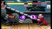 Ultra Street Fighter 2 : The Final Challengers - Switch