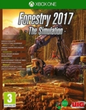 Forestry 2017 - XBOX ONE
