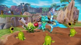 Skylanders Trap Team - pack de démarrage - 3DS