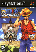 One Piece Grand Adventure - Playstation 2