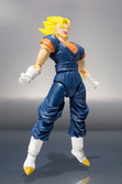 Figurine Dragon Ball Z Vegeto - SH Figuarts