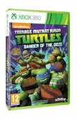 Teenage Mutant Ninja Turtles danger of the ooze - XBOX 360