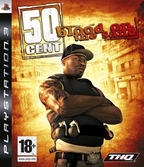 50 Cent Blood on the Sand - PS3