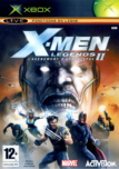 X-Men Legends II : L'Avenement d'Apocalypse - XBOX