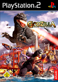 Godzilla : Save the Earth - PlayStation 2