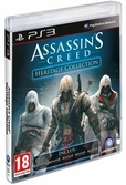 Assassin's Creed Heritage Collection - PS3