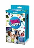 Sing Party + Microphone - WII U