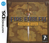 Fire Emblem : Shadow Dragon - DS