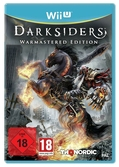 Darksiders Warmastered édition - WII U