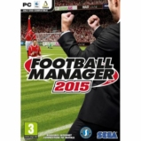 Football Manager 2015 - PC