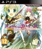 Tears To Tiara 2 - PS3