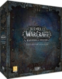 World of Warcraft Warlords of Draenor édition collector - PC