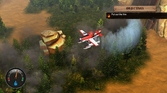 Disney Planes 2 Mission Canadair - WII