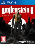 Wolfenstein 2 : The New Colossus - PS4