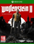 Wolfenstein 2 : The New Colossus - XBOX ONE