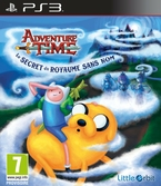 Adventure Time Le secret du royaume sans Nom - PS3