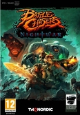 Battle Chasers Nightwar - PC